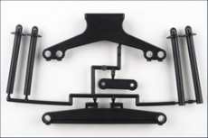 Body Mount Set (Inferno GT/GT106B)