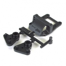 Lowered Front Shock Mount SET (super Nitro RS4)