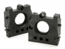 Carbon Graphite Rear Bulkhead SET (stiffer Than A470)