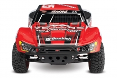 Traxxas Nitro Slash TQ 1/10