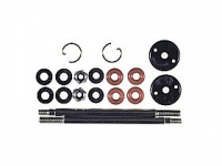 Ремкомплект амортизаторов передних Front Shock Rebuild Kit ( HBC8106-2 )
