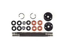 Ремкомплект амортизаторов задних Rear Shock Rebuild Kit ( HBC8107-2 )