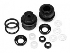 Shock Bottom CAP SET (ASSEMBLED/2pcs) FOR A720