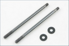 Shock Shaft(3x52mm/2pcs/BSW74)