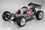 Baggy Kyosho GP DBX 2.0 Color Type 2 (нитрометан) 4WD 1:10 RTR