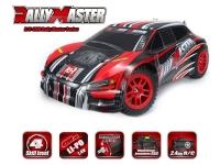 REMO HOBBY Rally Master Brushless 4WD (влагозащита)