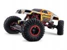 REMO HOBBY ROCK CRAWLER Mountain Lion Xtreme BRUSHED 4WD 2.4G 1:10