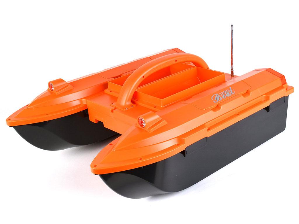 кораблик для прикормки jabo купить